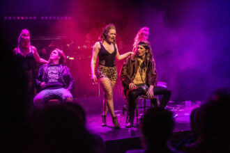 Rock of Ages 104
